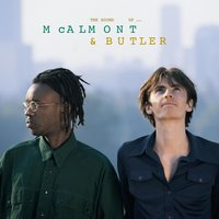 The Sound Of McAlmont And Butler — McAlmont & Butler
