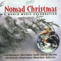 Nomad Christmas: A World Music Celebration — сборник