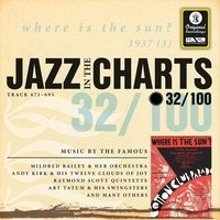 Jazz In The Charts Vol. 32 - Where Is The Sun? — Sampler