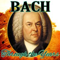 Bach Through the Years — St. Martin's Symphony of London