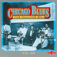 Chicago Blues The Chance Era — сборник