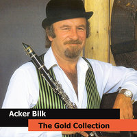 Acker Bilk  The Gold Collection — Acker Bilk