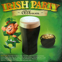 Irish Party Album — Dan O'Neill Band