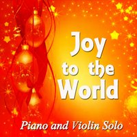 Joy to the World — Jean Louis Prima, Christen