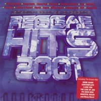 Reggae Hits 2001 — Various Artists - Jamdown Records