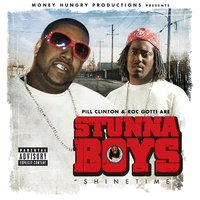 Shine Time — Stunna Boys