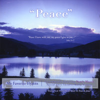 Peace — Nancy Morris