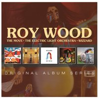 Original Album Series — Roy Wood