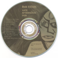 Late Afternoon Sun — Bob Elliott