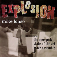 Explosion — Mike Longo