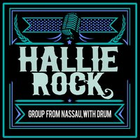 Hallie Rock — Group From Nassau, with Drum