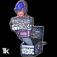 Fresh out the Box - EP — Fro$t
