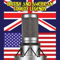 British & American Comedy Legends — сборник