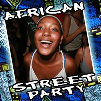 African Street Party — African Tribal Orchestra