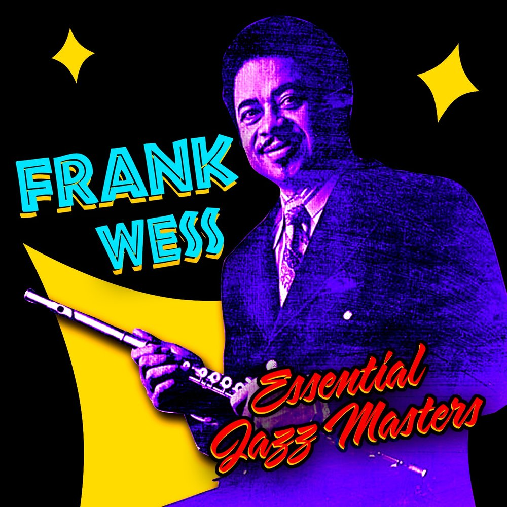 Frank Wess Yo Ho Poor You Little Me