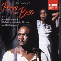 Porgy and Bess - - Gershwin — Джордж Гершвин, Willard White, Sir Willard White/Sir Simon Rattle