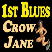 1st Blues Crow Jane — сборник