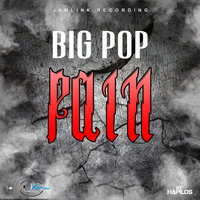 Pain - Single — Big Pop