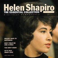 The Essential Collection — Helen Shapiro