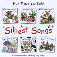 Silliest Songs — Brent Holmes