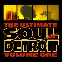 Soul Of Detroit Volume 1 — сборник