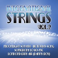 International Strings Vol. 2 — Orchestra 101 Strings