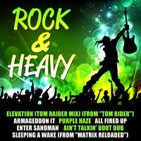 Rock & Heavy — Maxdown