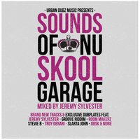 Urban Dubz Music Presents Sounds of Nu Skool Garage — Patsy Fuller