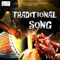 Traditional Songs of Africa, Vol. 3 — сборник