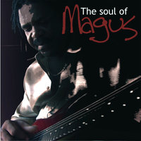 The Soul of Magus — Magus