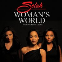 Woman's World — Selah
