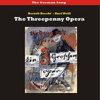 Weill: The Threepenny Opera (In German) 1930 — Lotte Lenya, Erich Ponto, Willy Trenk-Trebitsch, Erika Helmke