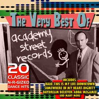 The Very Best of Academy Street Records — сборник