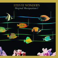 Original Musiquarium — Stevie Wonder