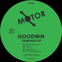 Ramparts EP — Goodwin