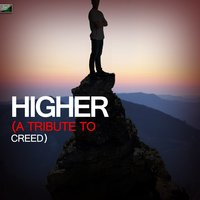 Higher - A Tribute to Creed — Ameritz Tribute Standards