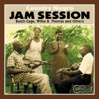 Country Negro Jam Session — сборник
