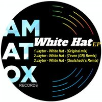 White Hat EP — Jaytor