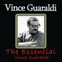 The Essential Vince Guaraldi — Джордж Гершвин, Vince Guaraldi