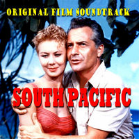 South Pacific The Original Film Soundtrack — Mitzi Gaynor