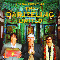 The Darjeeling Limited — сборник