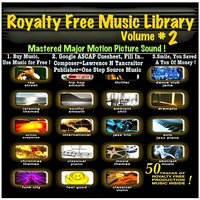 Royalty Free Music Library V2 (50 Songs) — Royalty Free Music