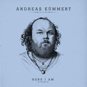 Andreas Kümmert - Solid Gold