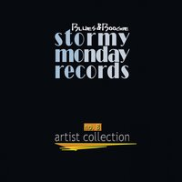 Artists Of StoMo: Blues & Boogie Artist Collection No. 8 — сборник