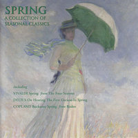 Spring - A Collection of Seasonal Classics — сборник
