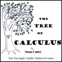 The Tree of Calculus — Susan Cantey