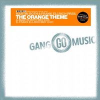 The Orange Theme — Martin Roth & Frank Ellrich pres.