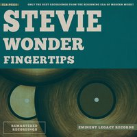 Fingertips — Stevie Wonder