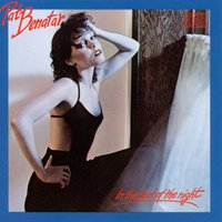 In The Heat Of The Night — Pat Benatar