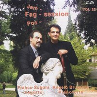 Fag Session — Franco Sugoni, Angelo bruzzese
